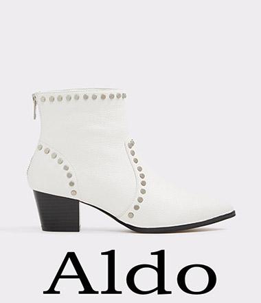 migliore selezione del 2019 seleziona per autentico numerosi in varietà Aldo shoes spring summer 2018 women's new arrivals