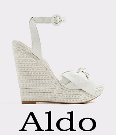 Aldo Women's Shoes Spring Summer 2018