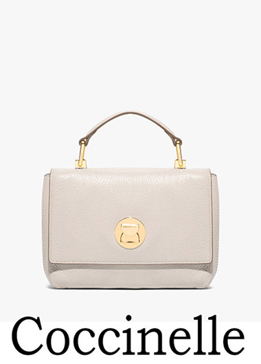 Bags Coccinelle Handbags Women's Spring Summer