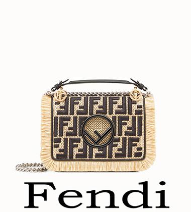 Bags Fendi Handbags Women's Spring Summer