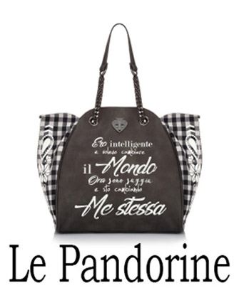 Bags Le Pandorine Handbags Women's Spring Summer