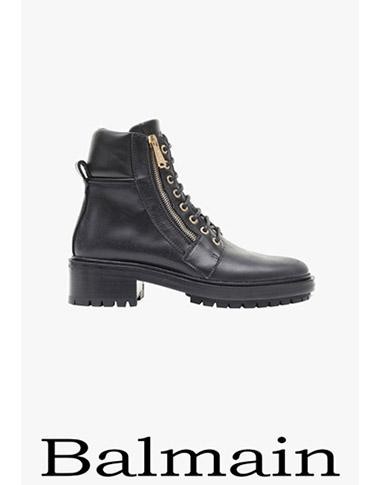 Balmain Shoes 2018 New Arrivals Women's