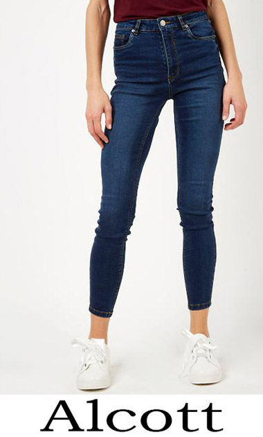 Clothing Alcott Denim Spring Summer Women's