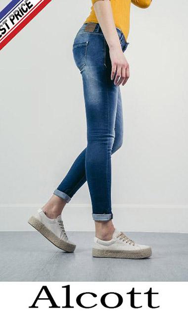 Clothing Alcott Women's Jeans Spring Summer