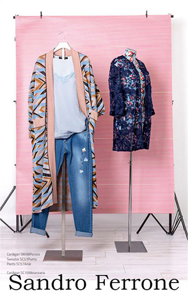Clothing Sandro Ferrone Catalogo 2018 Dresses 1