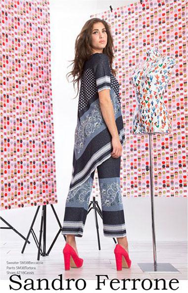 Clothing Sandro Ferrone Catalogo 2018 Dresses 2