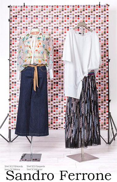 Clothing Sandro Ferrone Catalogo 2018 Dresses 4