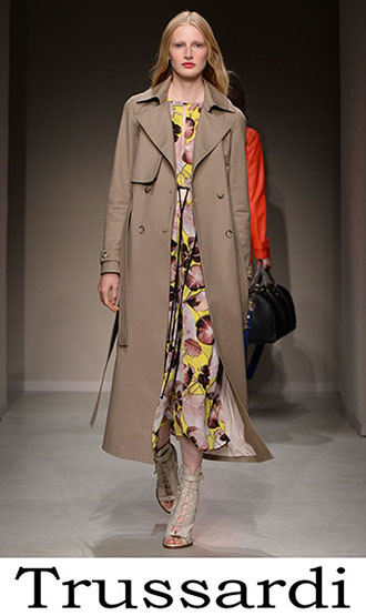 Clothing Trussardi Lifestyle Women's Spring Summer
