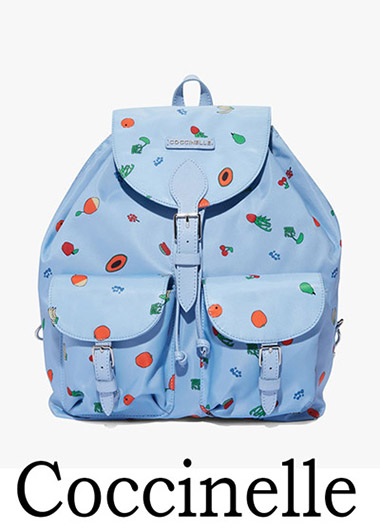 Coccinelle Bags Spring Summer 2018 Women's News