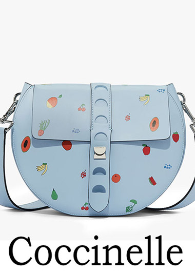 Coccinelle Bags Spring Summer 2018 Women's