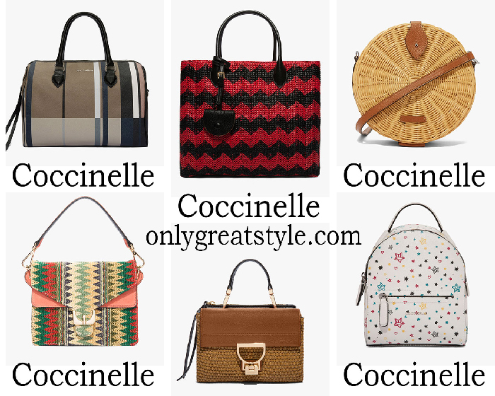 Coccinelle Bags Spring Summer Women's Handbags