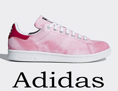 Fashion News Adidas Men's Sneakers 2018