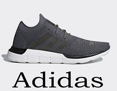 Fashion News Adidas Men's Sneakers 2018