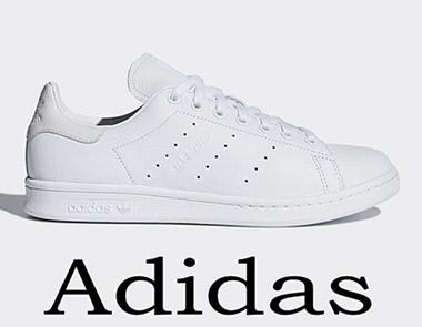 Fashion News Adidas Women's Sneakers 2018