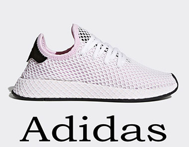 Fashion News Adidas Women's Sneakers 2018