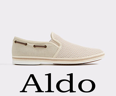 Fashion News Aldo Footwear Men's 2018