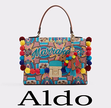 Fashion News Aldo Handbags Women's 2018