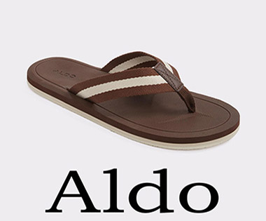 Fashion News Aldo Men's Shoes 2018