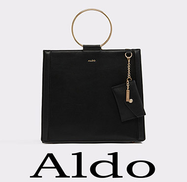 Fashion News Aldo Women's Bags 2018