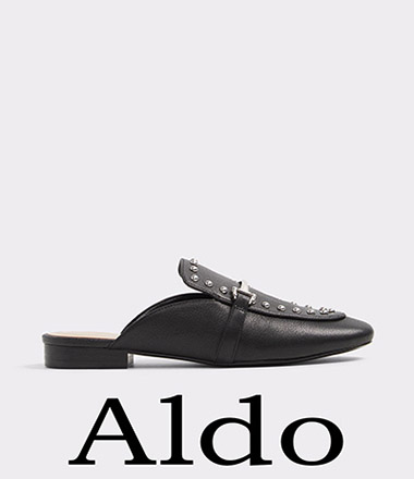 Fashion News Aldo Women's Shoes 2018
