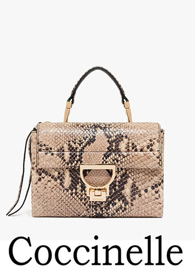 Fashion News Coccinelle Handbags Women's 2018