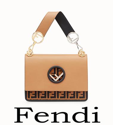 Fashion News Fendi Handbags Women's 2018