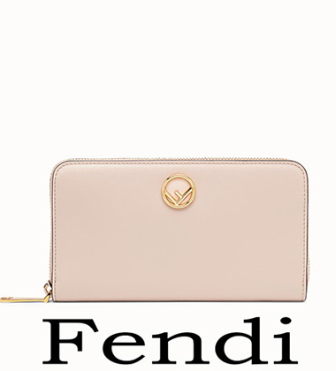 Fashion News Fendi Women's Bags 2018