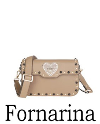 Fashion News Fornarina Women's Bags 2018