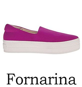 Fashion News Fornarina Women's Shoes 2018