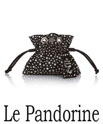 Fashion News Le Pandorine Women's Bags 2018