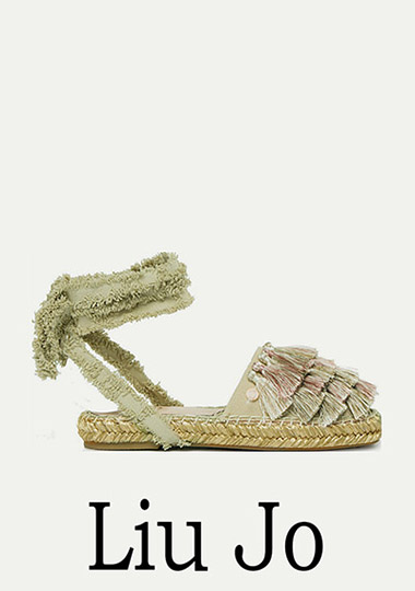 Fashion News Liu Jo Women's Shoes 2018