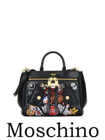 Fashion News Moschino Handbags Women's 2018