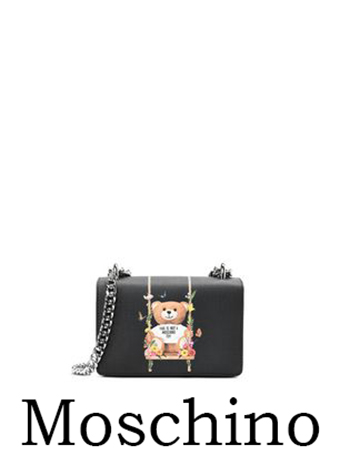 Fashion News Moschino Women's Bags 2018