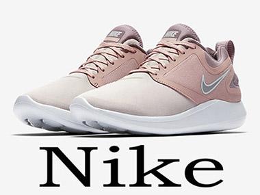 Fashion News Nike Women's Sneakers 2018