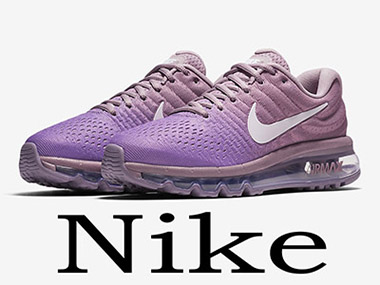 Fashion News Nike Women's Sneakers 2018