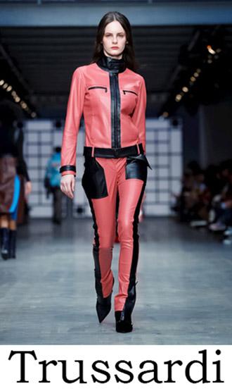 Fashion News Trussardi Style Brand Women's 2018 2019