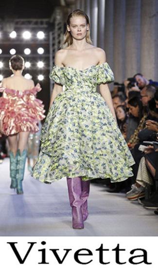 Fashion News Vivetta Style Brand Women's 2018