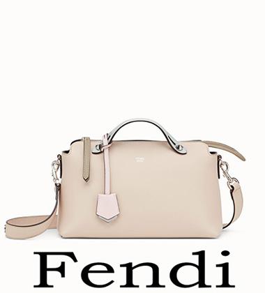 Fendi Bags Spring Summer 2018 Women's Look
