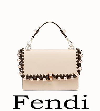 Fendi Bags Spring Summer 2018 Women's News