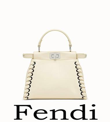 Fendi Bags Spring Summer 2018 Women's