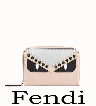 Fendi Women's Bags Spring Summer 2018
