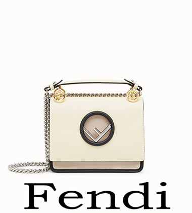 Fendi Women's Bags Spring Summer Handbags