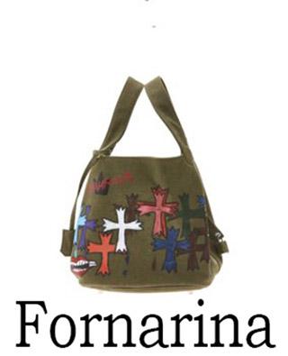 Fornarina Bags Spring Summer 2018 Women's News