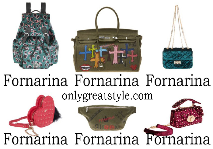 Fornarina Bags Spring Summer Women's Handbags