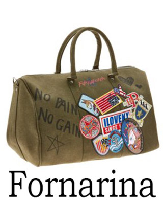 Fornarina Handbags Spring Summer 2018 Women's