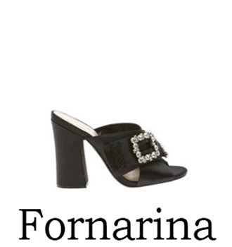 Fornarina Shoes Spring Summer 2018 Women's Look