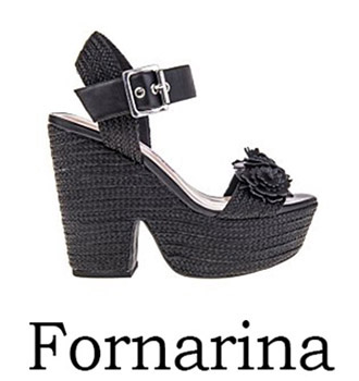 Fornarina Shoes Spring Summer 2018 Women's News