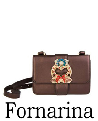 Fornarina Women's Bags Spring Summer Handbags