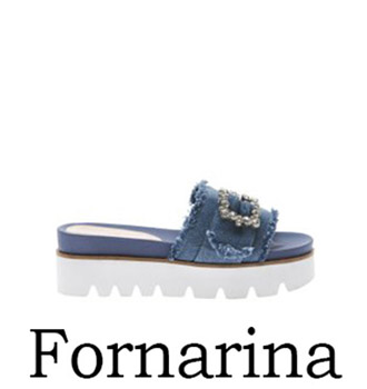 Fornarina Women's Shoes Spring Summer 2018