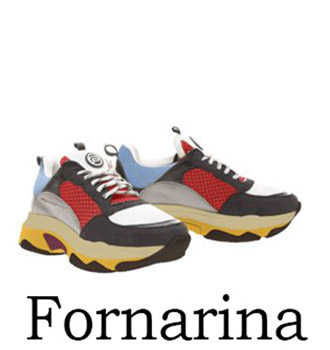 Fornarina Women's Shoes Spring Summer Footwear